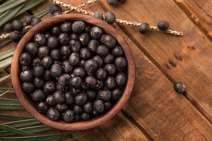Acai Berry Damazonica Distribuidora
