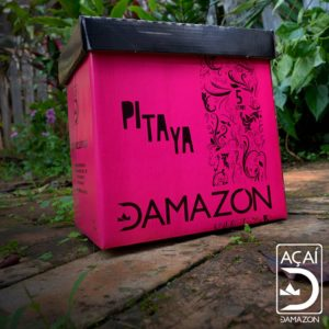 Damazon Frutas