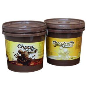 Choco truffa Doremus - Distribuidora DMZ