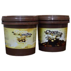 Choco waffer Doremus - Distribuidora DMZ