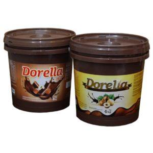 Dorella Doremus - Distribuidora DMZ