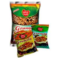 Granola Sabor da Fruta - Distribuidora Damazonica