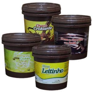 lemon cookies, leitinho, leitinho, Crokante, creme de chocola avelã Doremus - Distribuidora DMZ